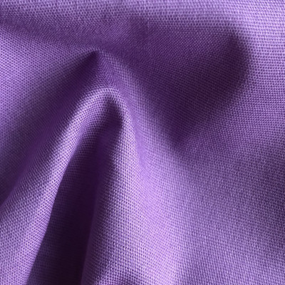 KOS CO COTTON POPLIN LIKRA LIGHT # 2270 LAVENDULA